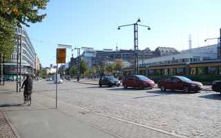 Где можно парковаться в финляндии. Парковочные часы