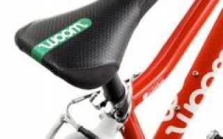 Велосипеды Woom (детские и взрослые): отзывы, популярные модели