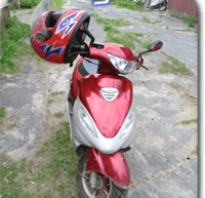 Реле для скутера TORNADO