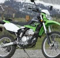 Китайские мотоциклы
