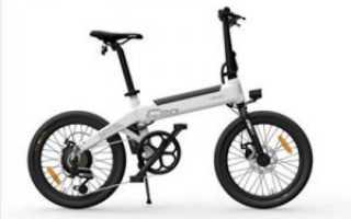 Велосипеды Xiaomi (детские, электрические, горные), популярные модели