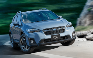 Техническое обслуживание Subaru XV. Слабые места и недостатки субару хв Регламент технического обслуживания субару xv