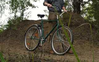 Переключение скоростей на велосипеде: как правильно переключать?