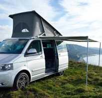 Переоборудованные машины для отдыха и путешествий. Выбираем машины-фургоны для самостоятельного путешествия