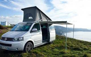 Авто для путешествий сделанные из фургонов самостоятельно. Выбираем машины-фургоны для самостоятельного путешествия