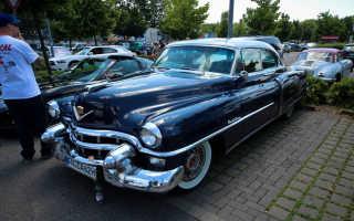 Легендарные американские автомобили: десять красивых классических автомобилей. Советские автомобили Американские машины 50 60