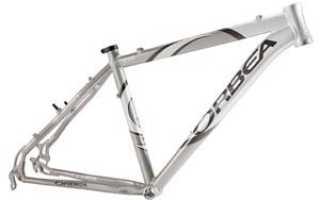 Размер рамы велосипеда по росту: таблица, как выбрать ростовку, рекомендации