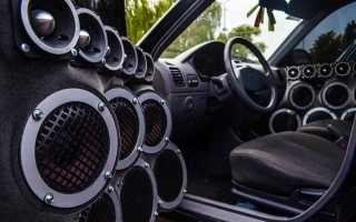 Как правильно выбрать аудиосистему в машину. Как сделать акустику в машине лучше, чем она была изначально