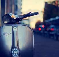 Может ли скутер глохнуть из-за холодного воздуха