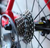 Велосипедная цепь — полезные видео
