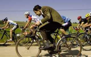 Фильмы про велоспорт, обзор кинокартин о знаменитых велосипедистах