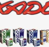 Моторное масло Хадо, стоит ли использовать?