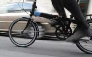 Велосипеды Tern: складные модели байков, история бренда