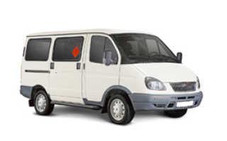 Микроавтобусы «Соболь-Бизнес. Чем отличается газ соболь от баргузина