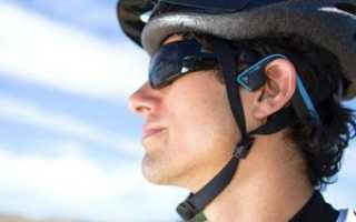 Наушники на велосипеде: популярные брендовые модели для езды, плюсы и минусы