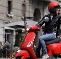 Шлема для скутера