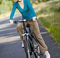 Полезные советы велосипедистам