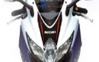 Не становится ось переднего колеса Honda Dio 28