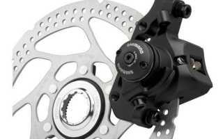 Какие бывают велосипедные тормозные колодки и их обслуживание