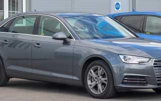 Какая акпп ауди а4. Выбор мотора и коробки А4. Audi A4 B9 с механической кпп