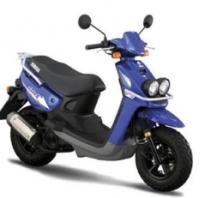 Yamaha bws 50 катки