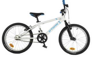 Подбор велосипеда по росту — полное видео