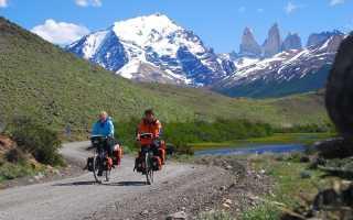 Разные статьи на тему велосипедов и велотуризма