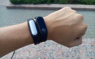 Фитнес-браслет с пульсометром и давлением, умным будильником и шагомером