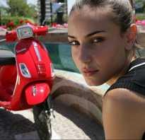 Что делать после покупки скутера?