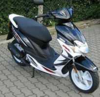 Ремонт Yamaha Jog Zr Evolution
