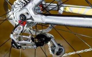 Как снять цепь с велосипеда, поменять и устновить новую