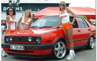 Описание Фольксваген Джетта II. Поколения дизельных двигателей VW Jetta Джетта 2 годы выпуска