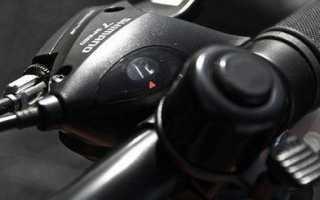 Видео про переключение скоростей на велосипеде