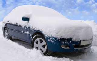 Почему не стоит греть машину зимой. Как зимой прогревать машину