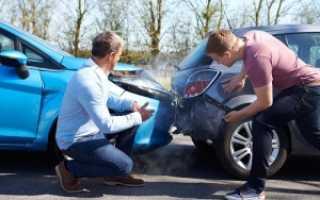 ДТП без страховки, не виновен. Возместят ли ущерб?