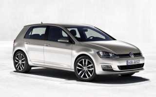 «Поколения». VW Golf от первого до седьмого, на которых ездят белорусы. Все поколения Volkswagen Golf По какой год выпускался гольф 5