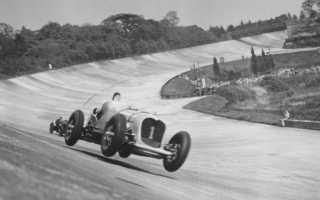 Гоночный автомобиль. История гоночных машин Машины для городских гонок