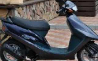 Советы по эксплуатации скутера