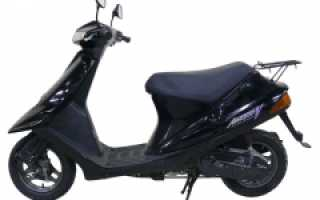 Suzuki Address v50 Tune — ремонт, тюнинг