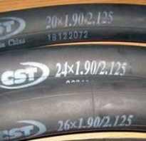 Расшифровка маркировки велосипедных шин и покрышек