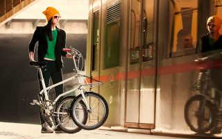 Складной велосипед: рейтинг лучших моделей для мужчин и женщин, горных и городских, бюджетные варианты