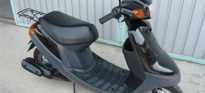 Yamaha Aprio — советы по ремонту