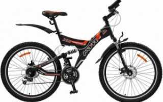Велосипеды MTR: история бренда, ассортимент, популярные модели
