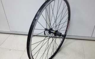 Велосипедные втулки и ось заднего колеса