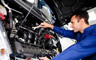 Слесарь по ремонту автомобилей 2 разряда. Слесарь по ремонту автомобилей