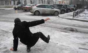 Реагенты для таяния снега и льда. Из чего делают реагенты? Мнение: Химические реагенты на дорогах