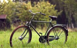 Седло для велосипеда: какое оно может быть и как его выбрать