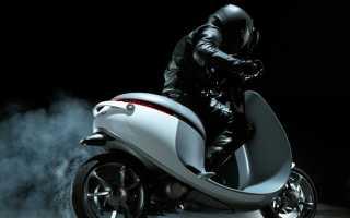 Как увеличить скорость на скутере Honda Scoopy