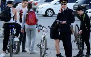 Документы на велосипед: нужны ли они, что собой представляют