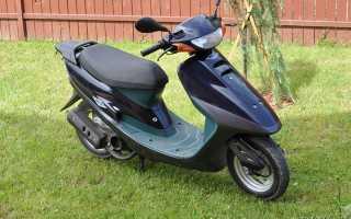 Что нужно приобрести в первую очередь для б/у скутера Honda